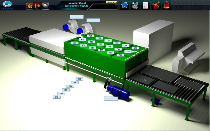 Automação industrial eletrica