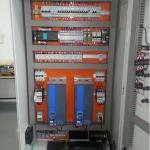 Projeto elétrico qgbt