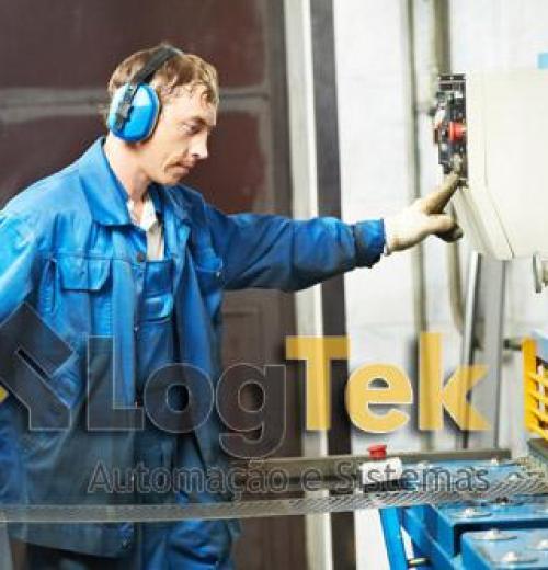 Adequação de Máquinas - Conformidade NR 12